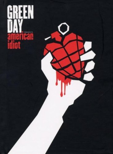 Green Day American Idiot Explicit Version Lmtd Ed.