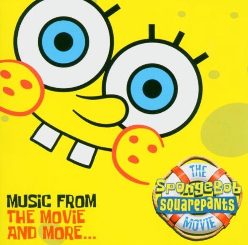 Various Artists Spongebob Squarepants