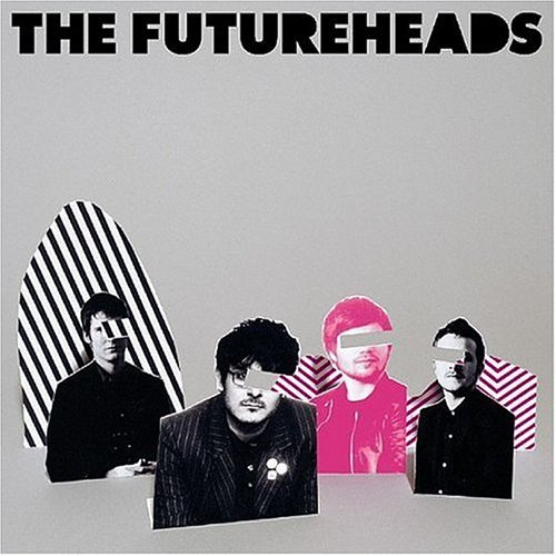 Futureheads Futureheads