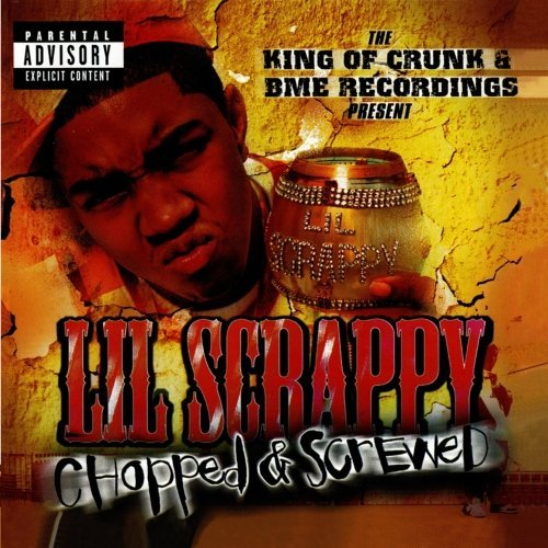 Lil Scrappy & Trillville King Of Crunk & Bme Recordings Explicit Version Screwed Version