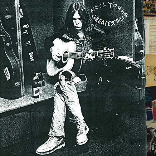 Neil Young Greatest Hits Incl. Bonus DVD