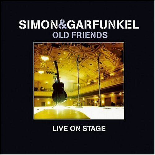 Simon & Garfunkel In Concert 2 CD Set
