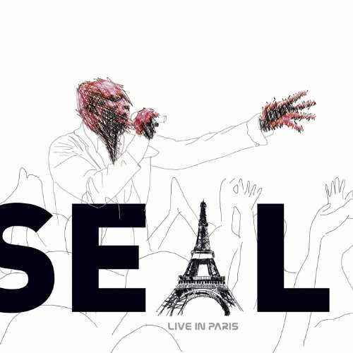 Seal Live In Paris Live In Paris
