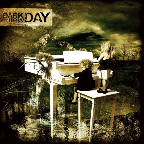 Dark New Day Twelve Year Silence