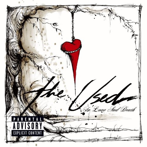 Used In Love & Death Explicit Version Incl. Bonus Tracks