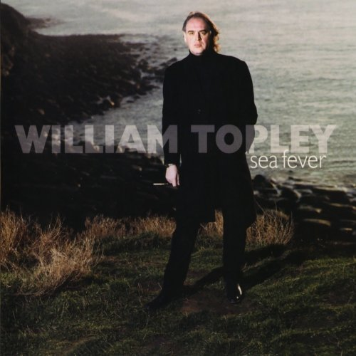 William Topley Sea Fever CD R