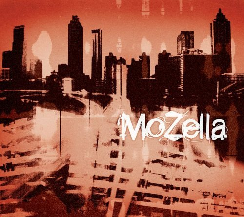 Mozella Soul Notes Ep CD R