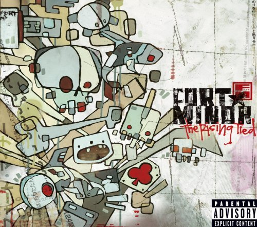 Fort Minor Rising Tied Explicit Version