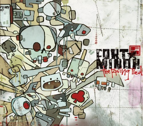 Fort Minor Rising Tied Clean Version