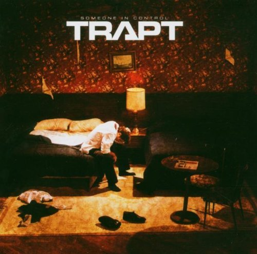 Trapt Someone In Control