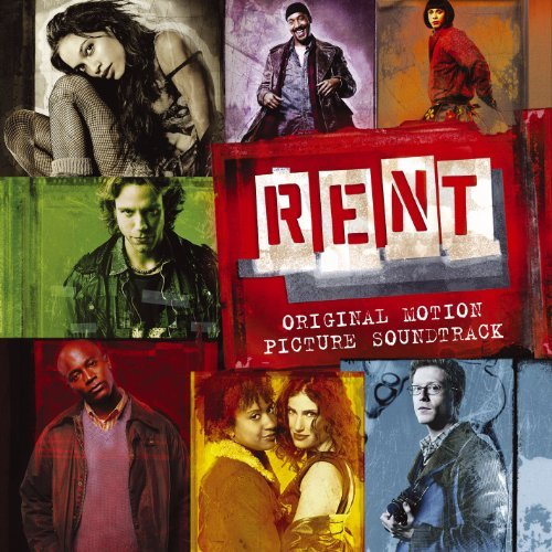Various Artists Rent 2 CD Set