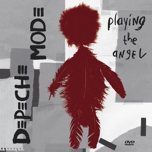 Depeche Mode Playing The Angel Lmte Ed. Incl. Bonus DVD