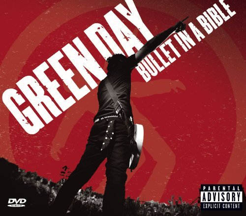 Green Day Bullet In A Bible Explicit Version Incl. DVD