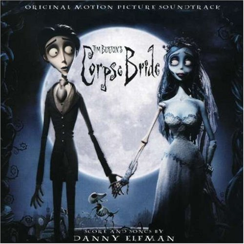 Various Artists Corpse Bride Corpse Bride