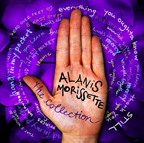 Alanis Morissette Collection Enhanced CD