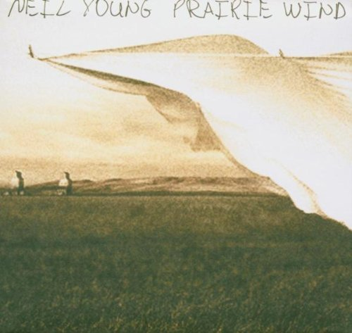 Neil Young Prairie Wind Incl. Bonus DVD