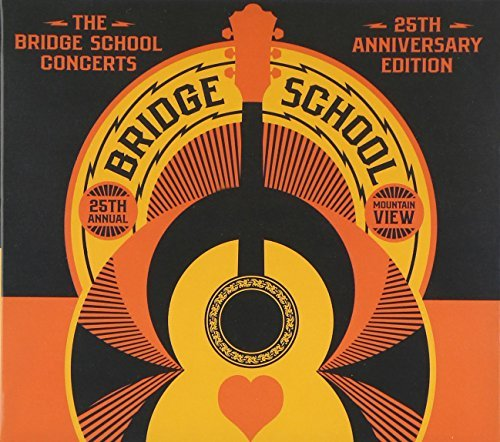 Bridge School Concerts 25th An Bridge School Concerts 25th An 2 CD