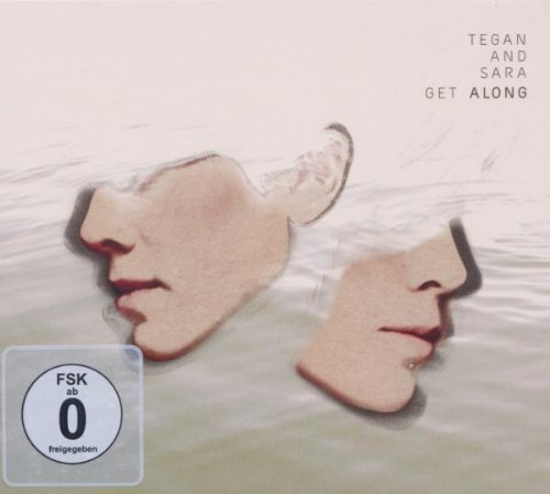 Tegan & Sara Get Along Incl. DVD