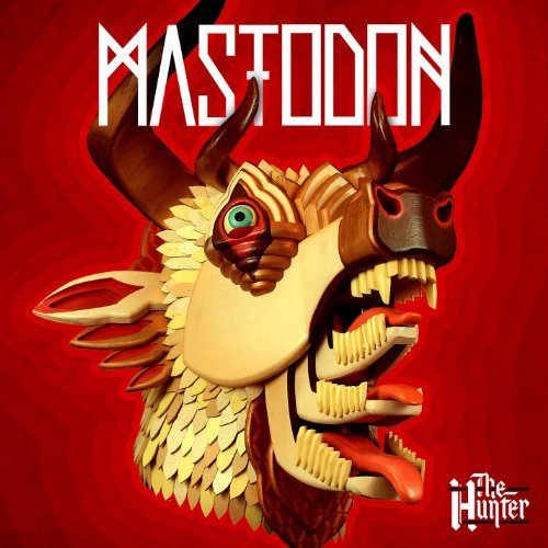 Mastodon Hunter Clean Version