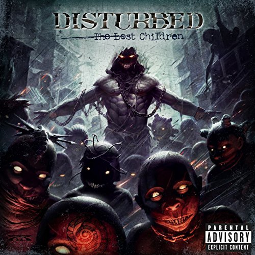 Disturbed Lost Children Explicit Version