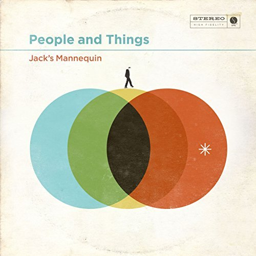 Jack's Mannequin People & Things