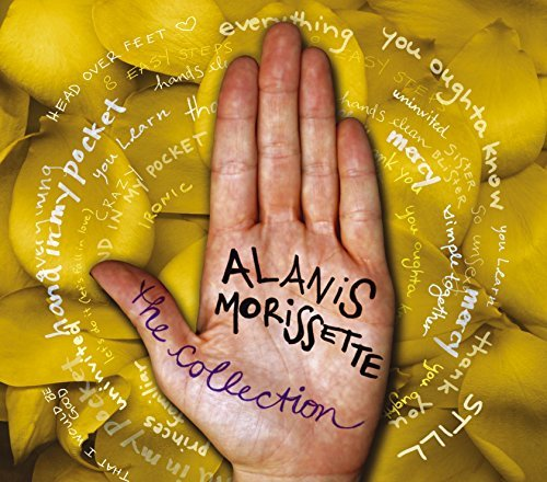 Alanis Morissette Collection Incl. Bonus DVD