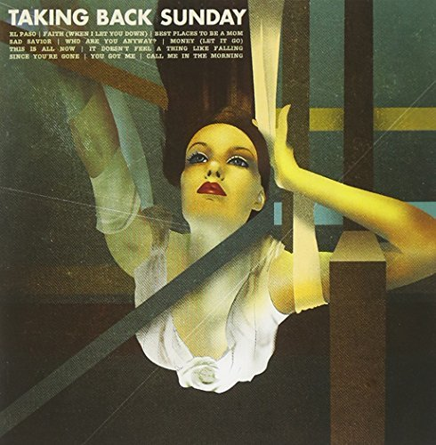 Taking Back Sunday Taking Back Sunday
