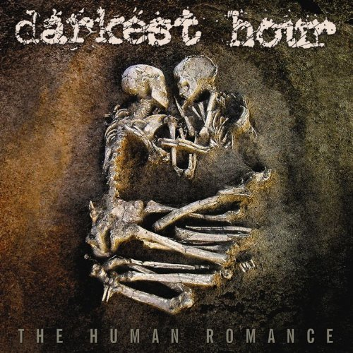 Darkest Hour Human Romance 180gm Vinyl