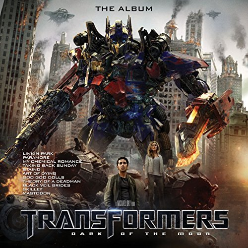 Transformers Dark Of The Moon Soundtrack