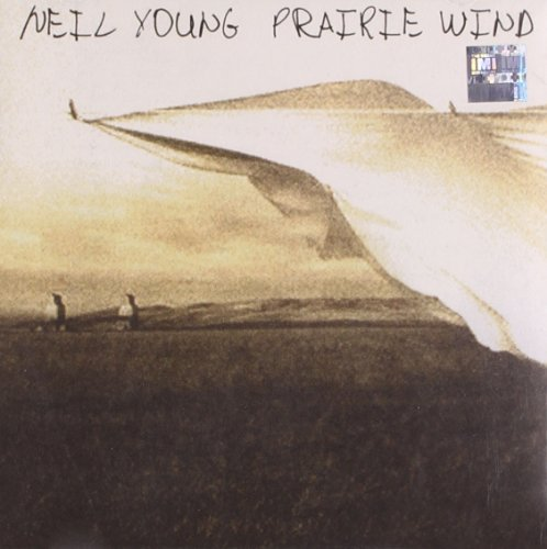 Neil Young Prairie Wind