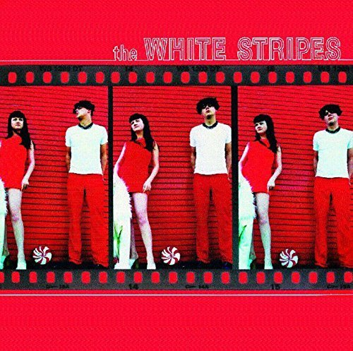 White Stripes White Stripes 180gm Vinyl