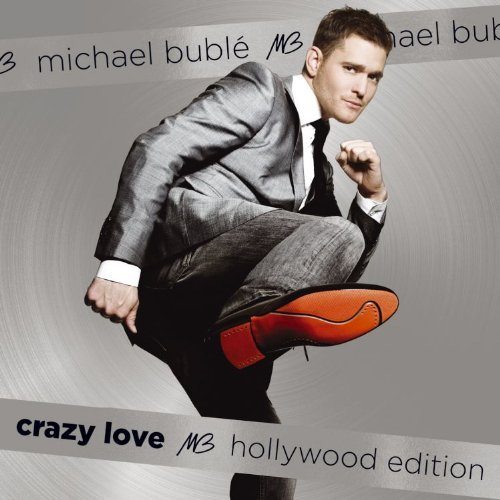 Michael Buble Crazy Love Hollywood Edition 2 CD