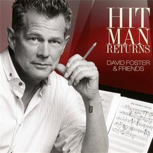 David & Friends Foster Hit Man Returns Incl. DVD