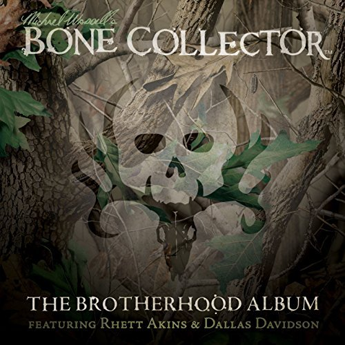Bone Collector Brotherhood Album