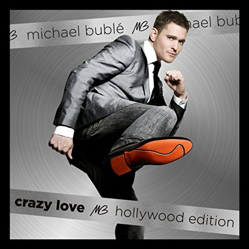 Michael Bublé Crazy Love Hollywood Edition Import Gbr