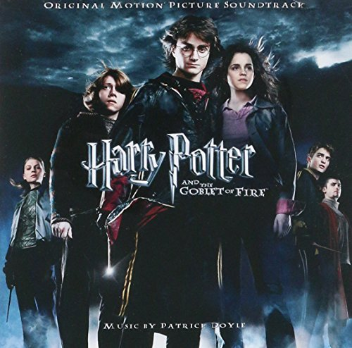 Various Artists Harry Potter & The Goblet Of F Harry Potter & The Goblet Of F