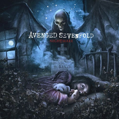 Avenged Sevenfold Nightmare Clean Version