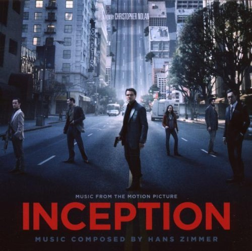 Hans Zimmer Inception