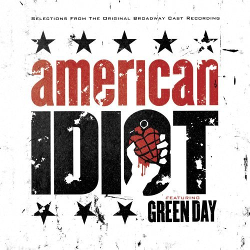 Green Day American Idiot The Original B
