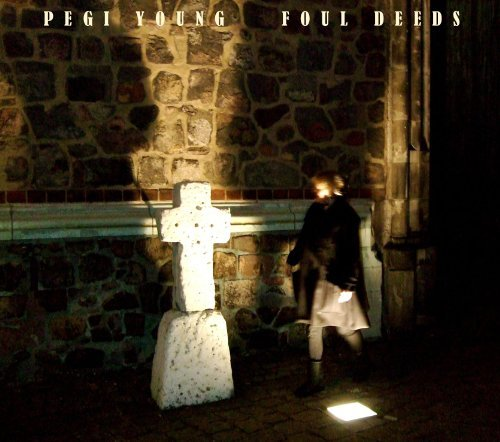 Young Pegi Foul Deeds CD DVD Incl. DVD