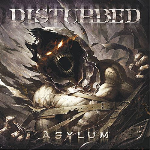 Disturbed Asylum Incl. Bonus CD