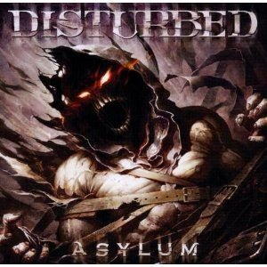 Disturbed Asylum Explicit Version
