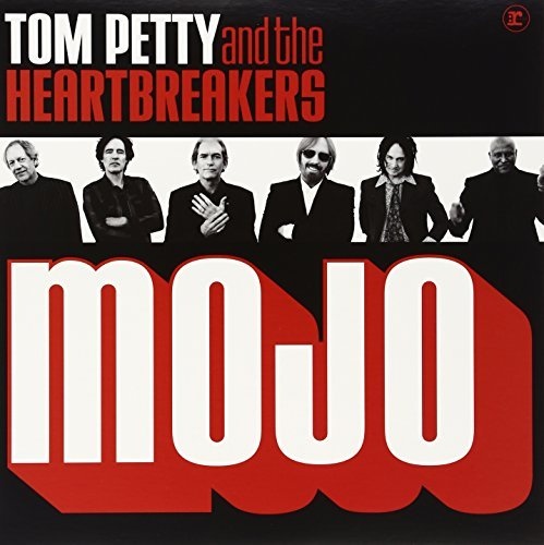 Tom Petty & The Heartbreakers Mojo 2 Lp Incl. Bonus Download