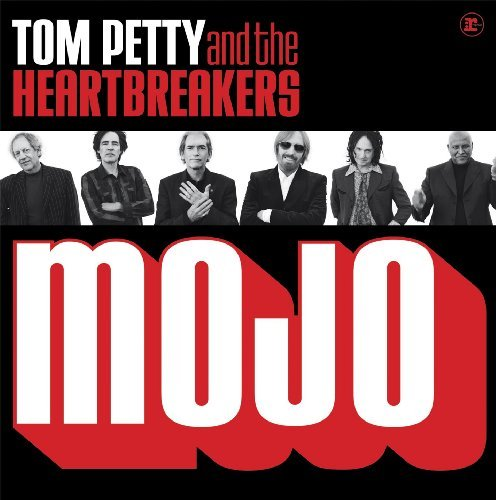 Tom Petty & The Heartbreakers Mojo