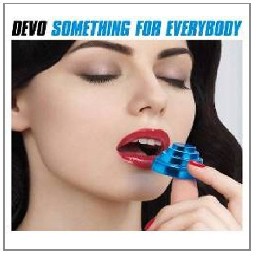 Devo Something For Everybody