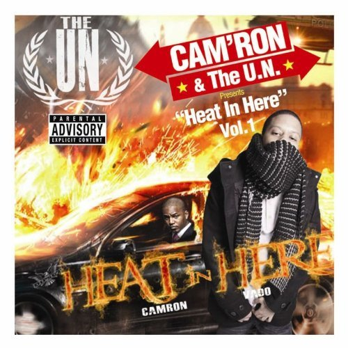 Cam'ron Heat In Here Explicit Version Heat In Here