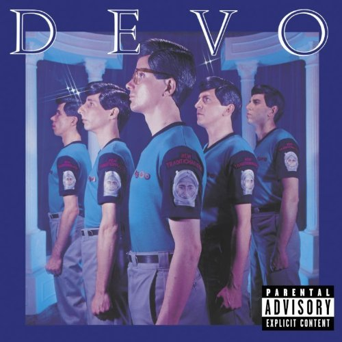 Devo New Traditionalists Explicit Version