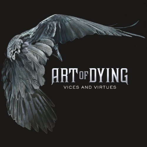 Art Of Dying Vices & Virtues