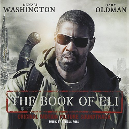 Book Of Eli Soundtrack