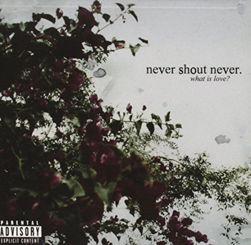 Never Shout Never What Is Love? Explicit Version What Is Love?
